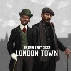 Instrumental: MR EAZI - London Town Ft. Giggs (REMAKE BY AV MARV)